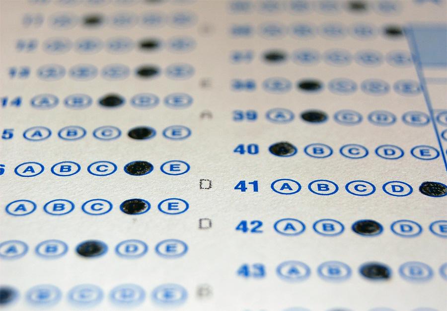 Vocational tests